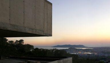 Casa Sobre el Paisaje - Gallardo Llopis Arquitectos