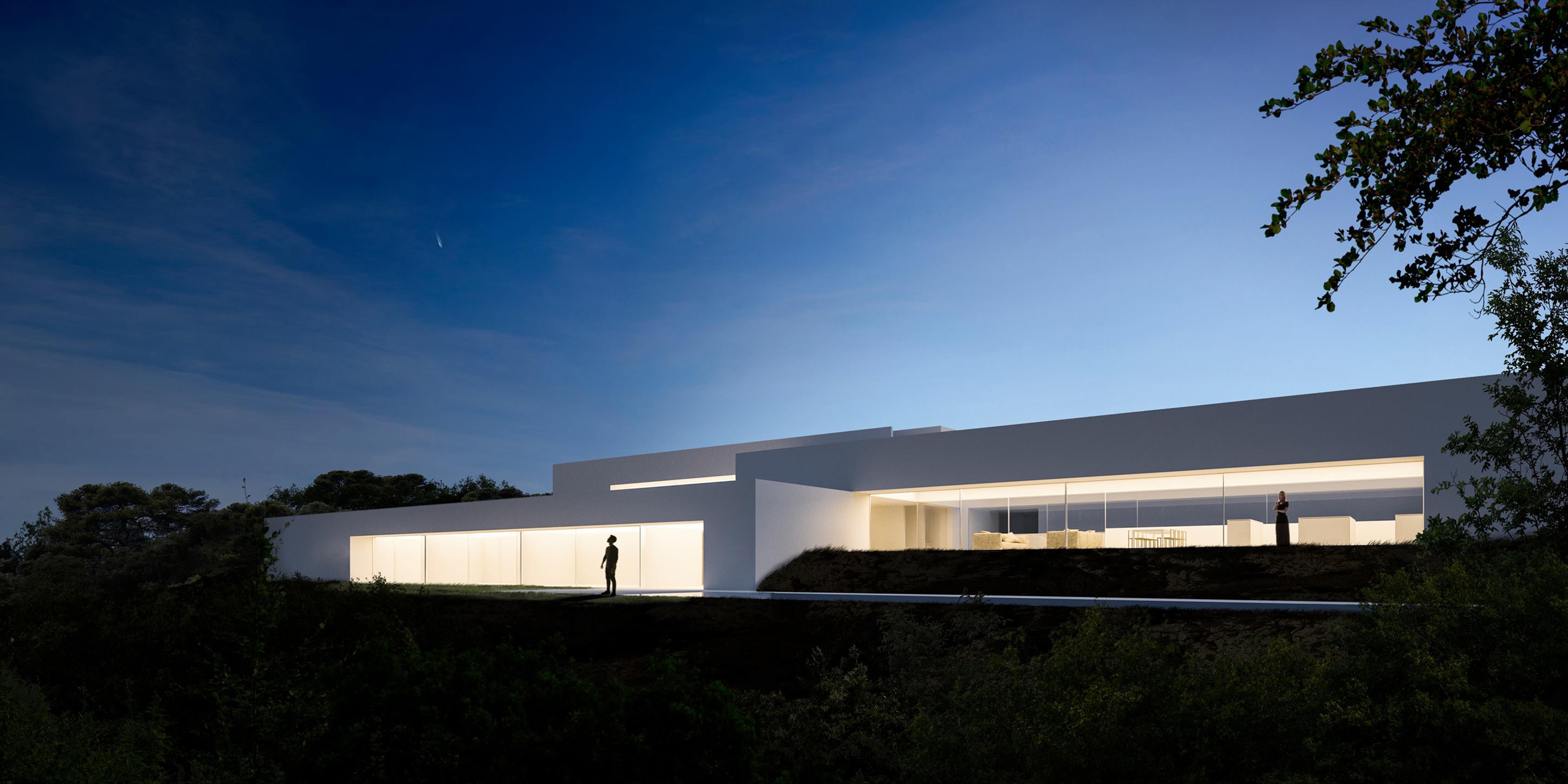 Casa Zarid - Fran Silvestre Arquitectos - Noticia