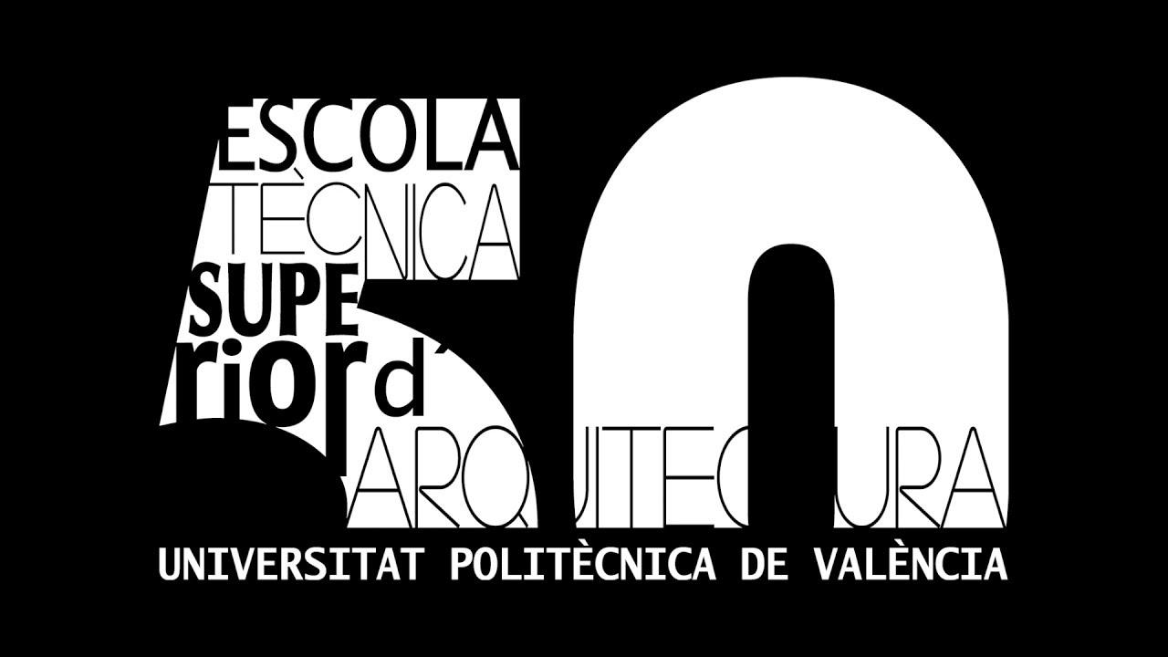 Exposición Panorámica - 50 Aniversario de la ETSAV
