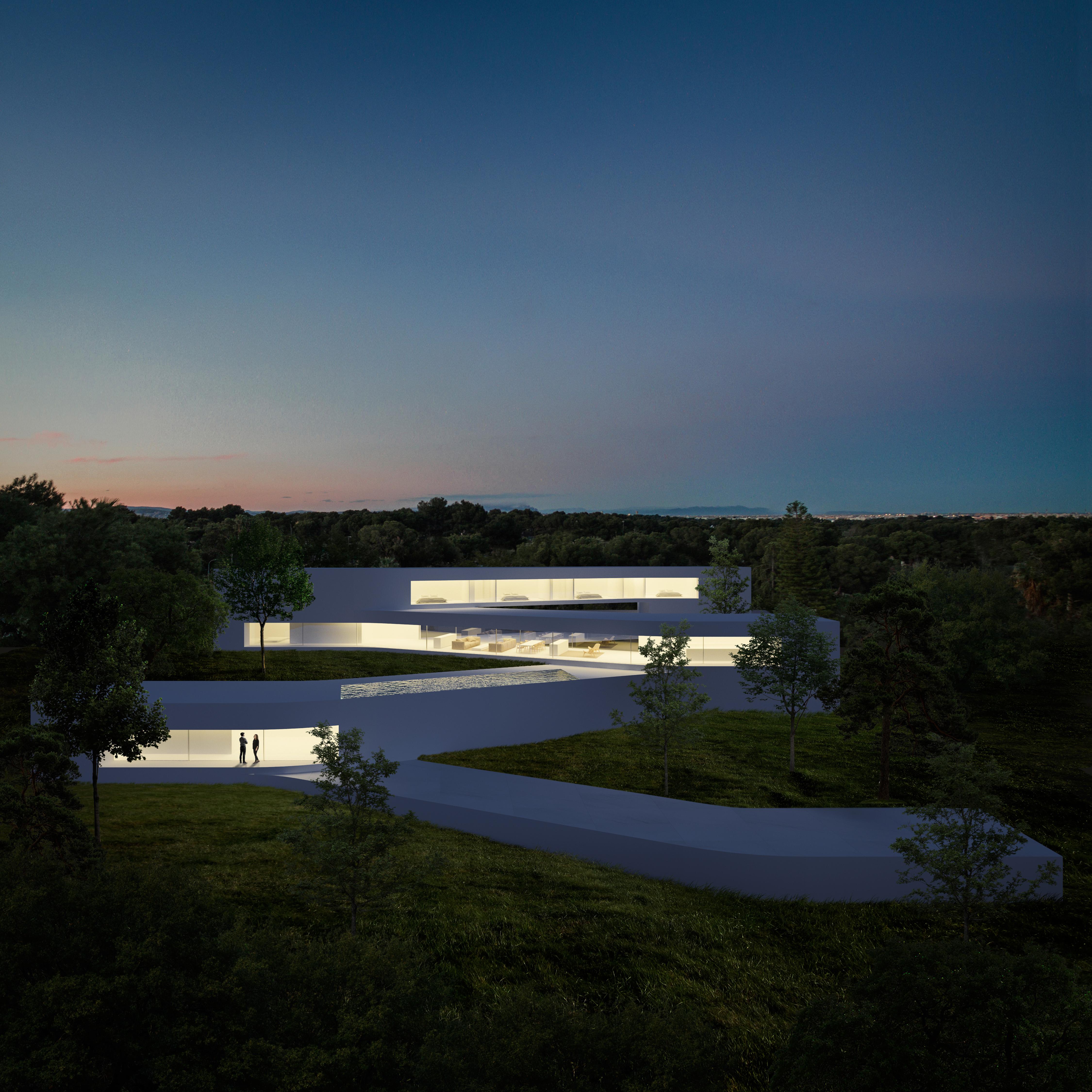 IDR - Fran Silvestre Arquitectos