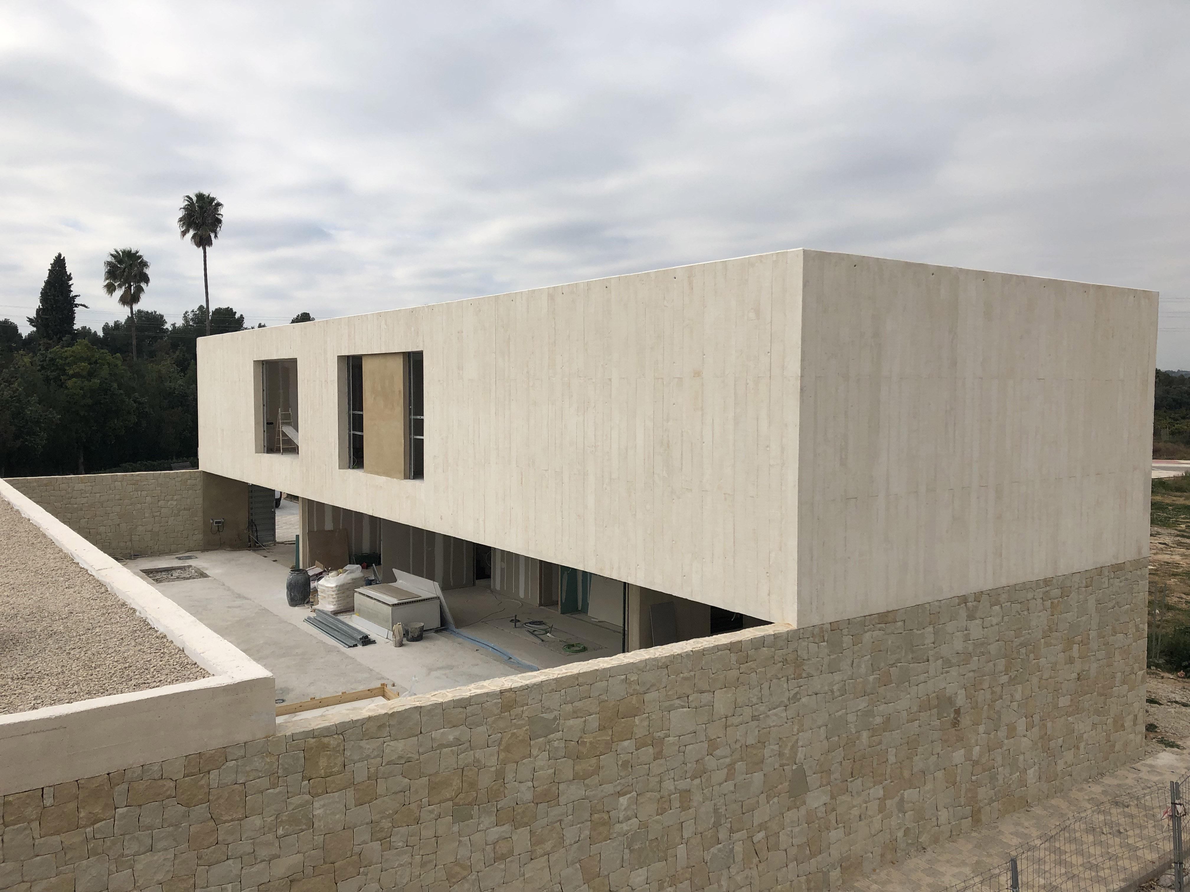 CIAB-GrauAlmudever-Hormigón-Vivienda-Casa-Codoñer